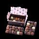 Ballotin 51 chocolats