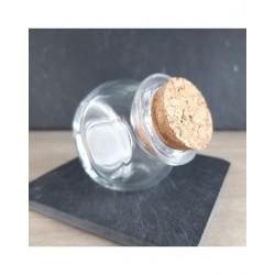 Mini Bonbonnière verre