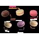 Coffret  24 Macarons - Sucré