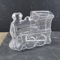 Locomotive transparente